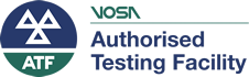 VOSA - Authorised Testing Facility
